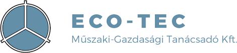 ECO-TEC Kft.                                    2013 – 2014
